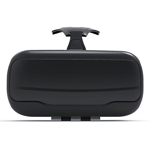 Douerye VR 3D Brille Sonnenbrille Virtuelle Realität Spiel Kopfhörer 3D VR