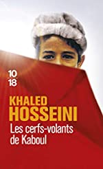 Les cerfs-volants de Kaboul - Grand prix des Lectrices de Elle 2006 de Khaled Hosseini