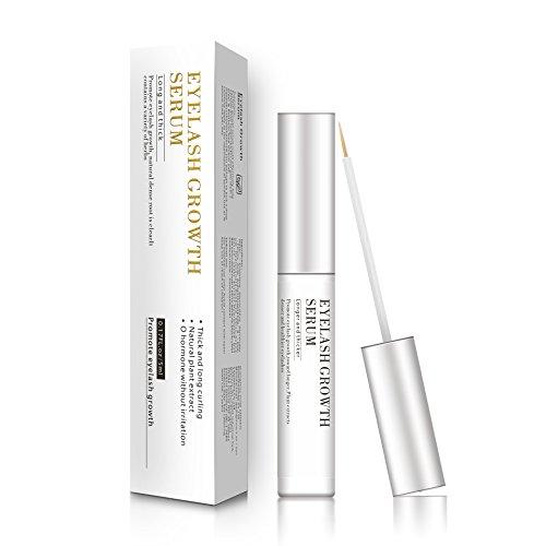 MayBeau Makeup Augenbrauenserum Länger Natürliche Dicker Wimpern Wimpernverlängerung - Dicker Wimpern