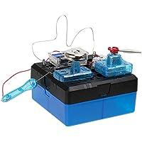 Juguetrónica - Electro-Labyrinth, kit de electrónica para niños ...