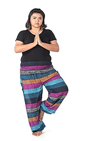 Gypsy Costume For Girls - CandyHusky - Pantalon - Femme Taille Unique