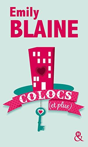 Colocs (et plus): 1 (&H POCHE) por Emily Blaine