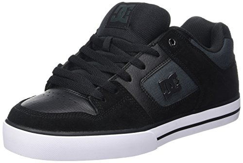 DC Shoes Pure Se, Baskets Basses Homme