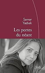 Les portes du néant (La cosmopolite) (French Edition)