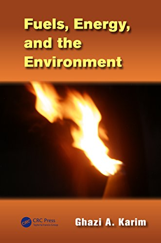 Fuels, Energy, and the Environment (English Edition)