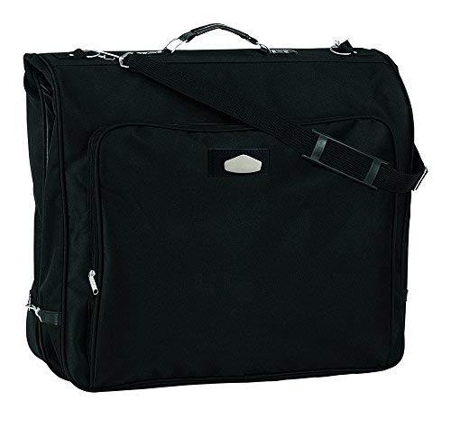 Polyester 600D sac de rangement à vêtements avec fonction de conversion pour cintre avec housse