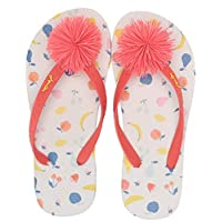 Joules Girls Flip Flops