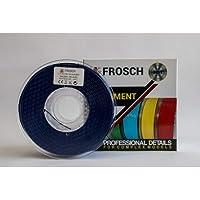 FROSCH ABS Koyu Mavi 2,85 mm Filament