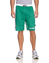 Spalding Bekleidung Teamsport Essential Reversible Shorts