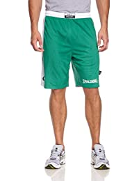Spalding Bekleidung Teamsport Essential Reversible Shorts