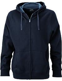 JN595 veste à capuche pour homme ´ s sweat-shirt à capuche pour homme
