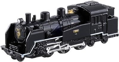 Takara Tomy Tomica No. 80 C11 Steam Locomotive Train (japan import) von Takara Tomy