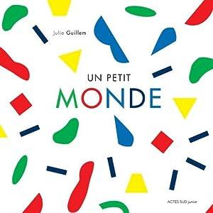 """Afficher """"Un petit monde"""""""