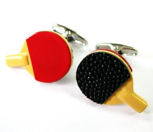 south-royal-gemelli-a-forma-di-racchette-da-ping-pong-gemelos-gemelli-da-tennis-da-tavolo