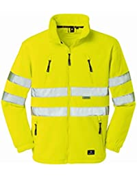 Image of 4Protect 20-003465-L - Forro polar para hombre, color amarillo, talla L