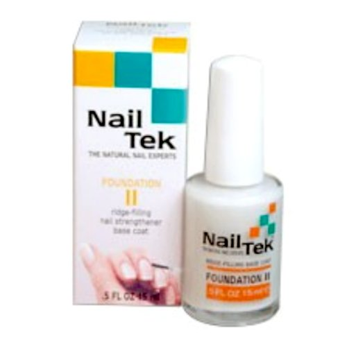 (3 Pack) NAIL TEK Foundation II - Foundation II