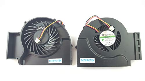kompatibel für Lenovo Thinkpad T510, T510i Lüfter Kühler Fan Cooler Integrated Graphics Version