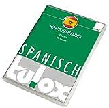 tulox Vokabeltrainer Spanisch komplett mit 20.000 vertonten Vokabeln -