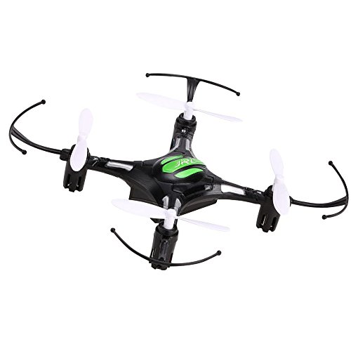 3d rotolo rc quadcopter, Megadream JJRC H8 Mini 2.4 G 4 canali giroscopio