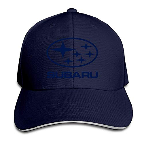 UUOnly Erwachsene Subaru Mutsuraboshi Hysteresenhüte/Baseballkappen Marine