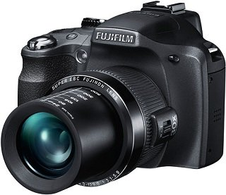 Fujifilm FinePix SL310 Digital Camera (Black)  available at amazon for Rs.61184