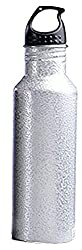 Pexpo PXPAW Stainless Steel Water Bottle,750 ML, White