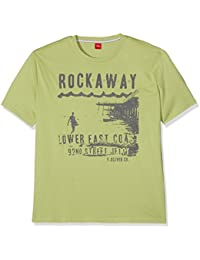 s.Oliver 15705327582, T-Shirt Homme