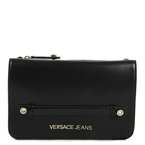 Versace Jeans Linea 899 Palmellato Vernice, Borsetta