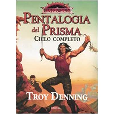 Download pentalogia del prisma dark sun ciclo completo pdf moreover reading an ebook is as good as you reading printed book but this ebook offer simple and reachable fandeluxe Gallery