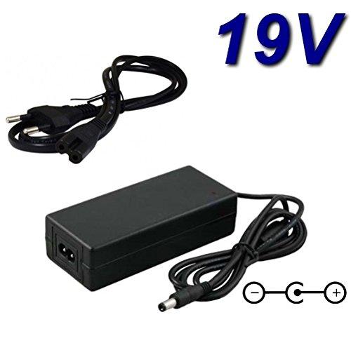 TOP CHARGEUR ® Netzteil Netzadapter Ladekabel Ladegerät 19V für Lautsprecher Harman / Kardon Onyx Studio 2