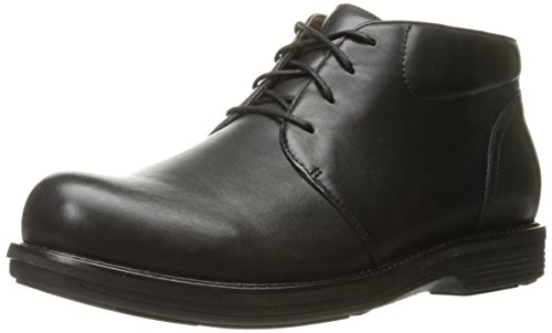 Anticato Dansko Stivale Chukka Vitello Jake Mens Nero AFrAqYn