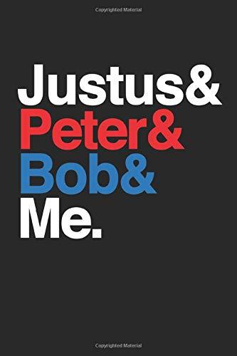Justus & Peter & Bob & Me: Wochenplaner Kalender 2020, A5, 120 Seiten - Die drei Fragezeichen