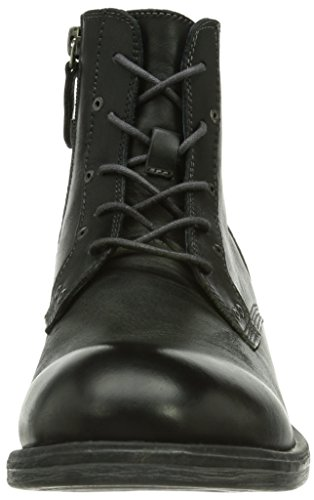 REPLAY Cowell, Boots homme Noir
