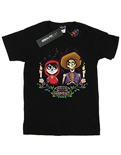 Disney niños Coco Miguel and Hector Camiseta