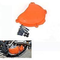 JFG RACING - Funda Protectora de Embrague para KTM 250 350 SXF EXCF XC-F250