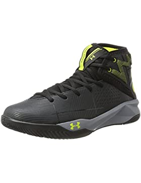 Under Armour Herren Ua Rocket 2 Basketballschuhe