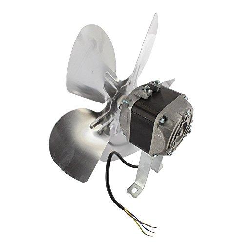 Europart Universal Kühlerventilator, Motor und Halterung, 25 W -