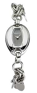 Mango - QM3117902 - Montre Femme - Bracelet Acier inoxydable