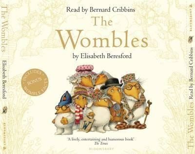 [(The Wombles)] [Author: Elisabeth Beresford] published on (October, 2012)