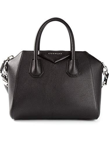 Givenchy Damen Bb05117012001 Schwarz Leder Handtaschen