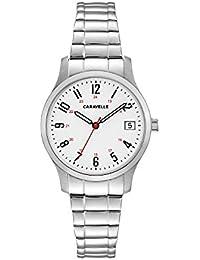 Amazon.es  Bulova - Relojes suizos   relojes de lujo  Relojes aa57fd2ebe41