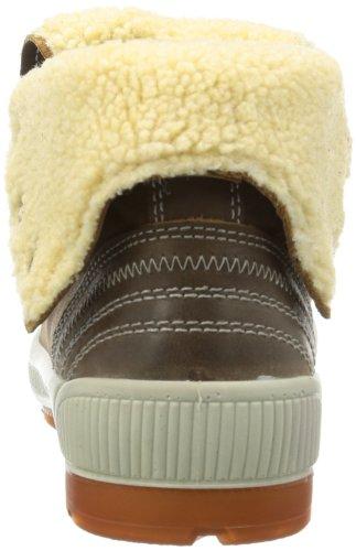 Legero Taro 10060310 Damen Sneaker Braun (Mocca 10)
