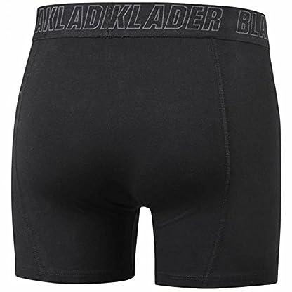 Blakläder 189711669900s Pack de 2Bóxers talla S negro