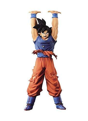 Dragon Ball Anime Son Goku Geist Bombe Große Figur