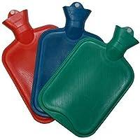 Einfarbige Wärmflasche, 2 Liter preisvergleich bei billige-tabletten.eu