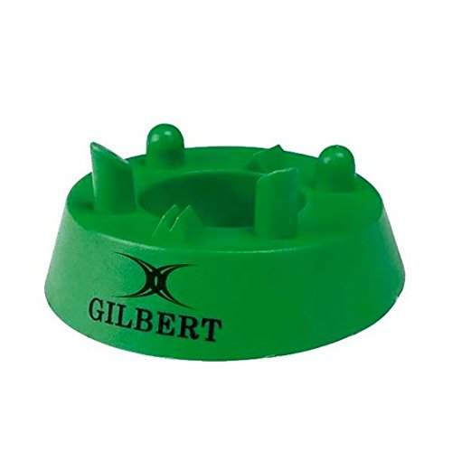 Gilbert 320 Precision - Tee de Rugby - Rouge