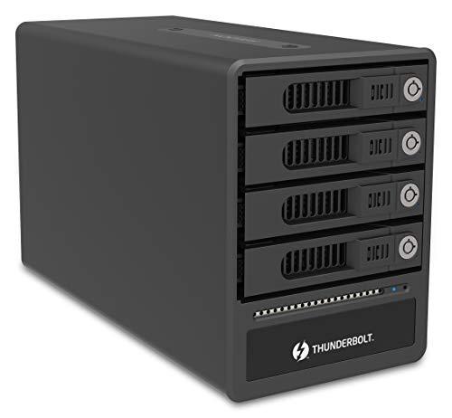 RAIDSONIC Unterstützt Mini DP V1.2, VESA DDM und EDID V1.4