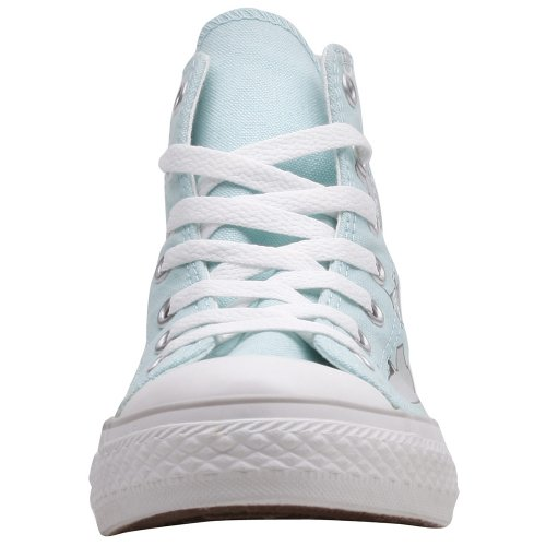 Converse, Sneaker bambine LIGHT BLUEW/WHITE