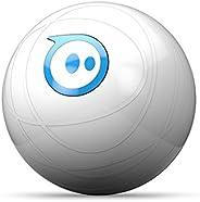 Sphero 2.0 - Sfera Robot, Luci LED Incluse, Portata Bluetooth Fino a 30 Metri, Compatibile iOS, Android e Wind