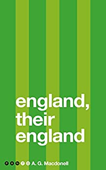 Descargar Libros Ingles England, Their England (Pan 70th Anniversary Book 9) Torrent PDF